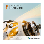 Fusion360 (autodesk) - Small product image