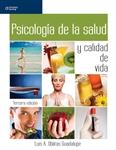 Psicología de la Salud y Calidad de Vida, 3a edición - Imagen del producto pequeña