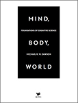 AU Press / UBC Press - Mind, Body, World: Foundations of Cognitive Science - Small product image