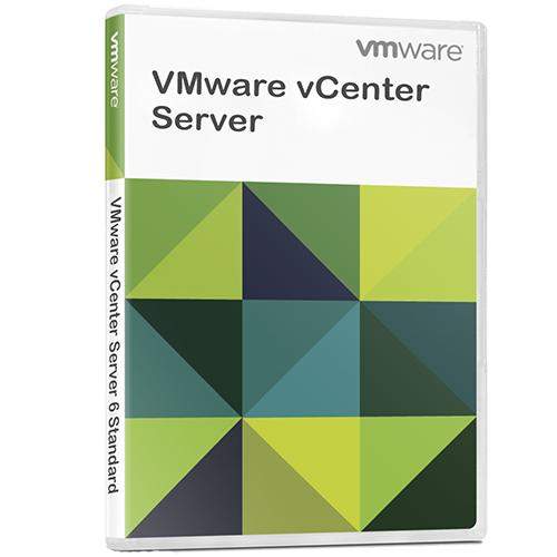 VMware vCenter Server 7.x Standard