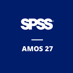IBM® SPSS® Amos 27 - Small product image