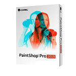 Corel PaintShop Pro 2019 - Small product image