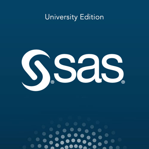 SAS University Edition (Faculty)
