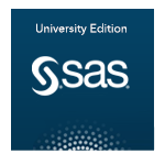 SAS University Edition (Faculty) - Küçük ürün görseli