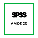 IBM® SPSS® Amos 23 - Small product image