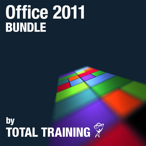 Total Training for Microsoft Office 2011 (12-Month Subscription)