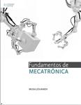 Fundamentos de mecatrónica, First edition - Imagen del producto pequeña