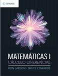 Matemáticas I. Cálculo Diferencial, First Edition - Imagen del producto pequeña