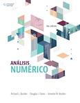 Análisis Numérico, Tenth Edition - Imagen del producto pequeña