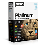 Nero Platinum 2019 - Small product image
