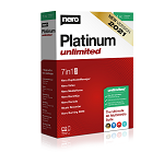 Nero Platinum Unlimited - Kleine productafbeelding