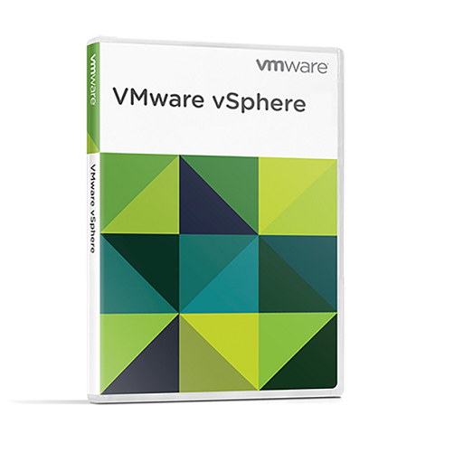 VMware vSphere 6.5 Standard - Small product image