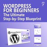 Total Training WordPress for Beginners - Kleine productafbeelding