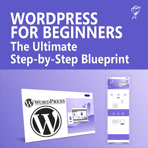 Total Training WordPress for Beginners - The Ultimate Step-by-Step Blueprint (6-Month Subscription)