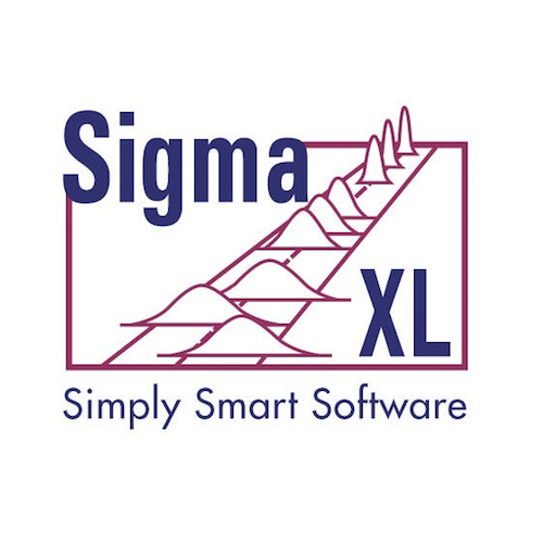 SigmaXL - 12-month Rental