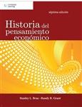 Historia Del Pensamiento Económico, Seventh Edition - Imagen del producto pequeña