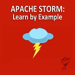 Total Training Apache Storm - Small product image