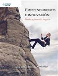 Emprendimiento e Innovación: Diseña y planea tu negocio, 1a edición - Imagen del producto pequeña