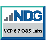 VCP6.7-O&S Labs - Small product image