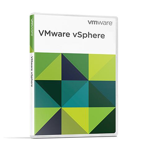 VMware vSphere 6.x Enterprise Plus