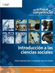 Introduccion a las Ciencias Sociales: Con Enfoque en Competencias, 1a edición - Imagen del producto pequeña