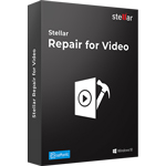 Stellar Video Repair - Small product image
