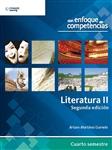 Literatura II: Con Enfoque en Competencias, 2a edición - Imagen del producto pequeña