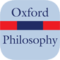 Oxford Dictionary of Philosophy - Immagine piccola del prodotto