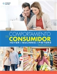 Comportamiento del Consumidor, 6ª edición - Imagen del producto pequeña