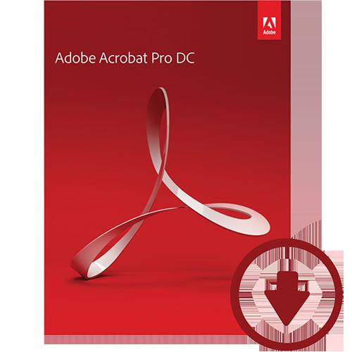 Adobe Acrobat DC Professional (Windows)