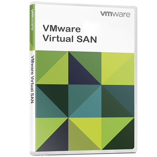 VMware vSAN 7.x Enterprise