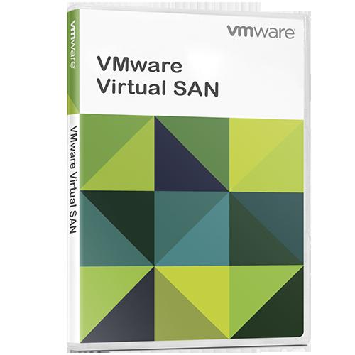 VMware vSAN 7.x Enterprise