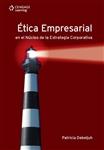 Ética Empresarial en el Núcleo de la Estrategia Corporativa, 1a edición - Imagen del producto pequeña