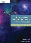 Ecuaciones diferenciales con valores en la frontera, 8a edición - Imagen del producto pequeña