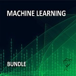 Total Training Machine Learning Bundle - Immagine piccola del prodotto
