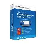 Sticky Password Premium - Small product image