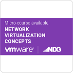 Network Virtualization Concepts - Small product image