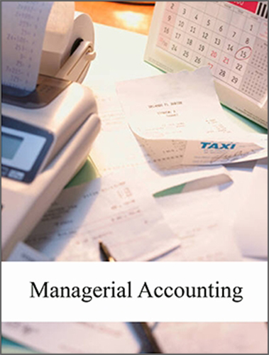 Saylor Academy - Managerial Accounting