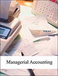 Saylor Academy - Managerial Accounting - Small product image