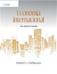 Economía Internacional, First Edition - Imagen del producto pequeña