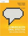 Comunicación Oral Efectiva En La Era Digital, Sixteenth Edition - Imagen del producto pequeña