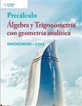 Precálculo. Algebra Y Trigonometría Con Geometría Analítica, First Edition - Imagen del producto pequeña