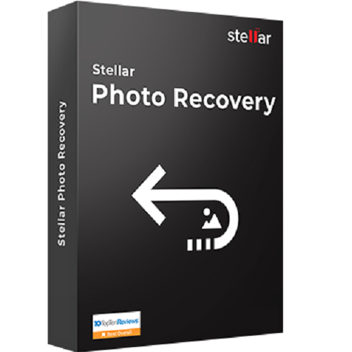 Stellar Photo Recovery - 1 Year License for Mac