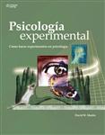 Psicología Experimental: Cómo hacer experimentos en psicología, 7a edición - Imagen del producto pequeña