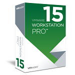 VMware Workstation 15.x Pro - Small product image