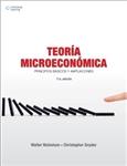 Teoría Microeconómica. Principios Básicos Y Aplicaciones., Eleventh Edition - Imagen del producto pequeña