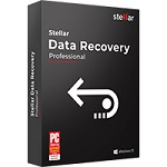 Stellar Data Recovery - Small product image