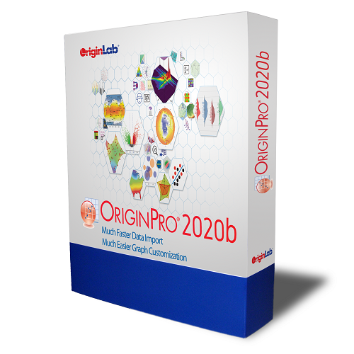 OriginPro 2020b - 6 Month License