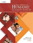Desarrollo humano: Una perspectiva del ciclo vital, 6ª edición - Imagen del producto pequeña