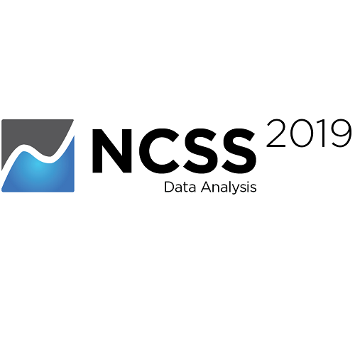 NCSS 2019 12-Month License - Student (English)